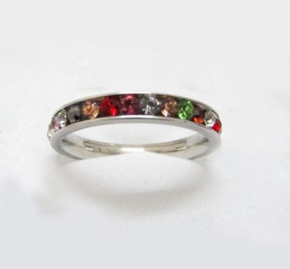 Exclusive Finger Ring