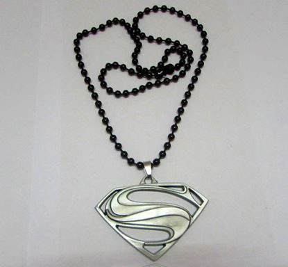 locket with chain