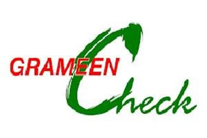 Picture for manufacturer Grameen Check