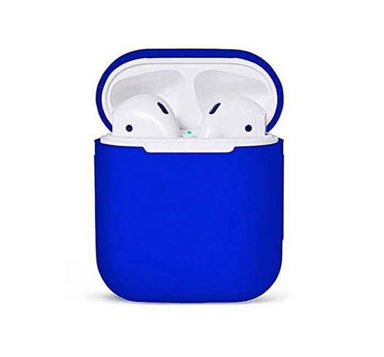Airpod Silicone Protective Case Cover for Apple