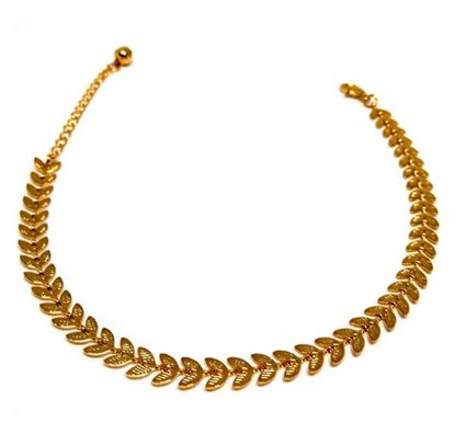 Gold Plated Payel - TR677