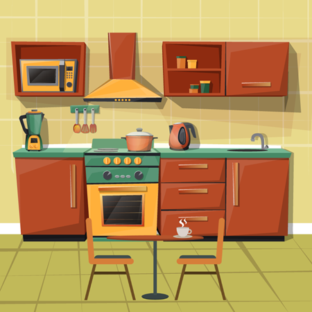Picture for category Kitchen & Dining Item