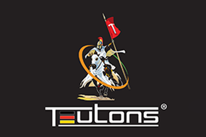 Picture for manufacturer Teutons