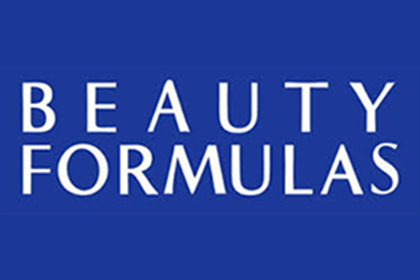 Picture for manufacturer Beauty Formulas