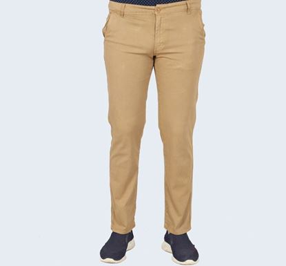 Stretch Twill Pant for Men – LTGD 001