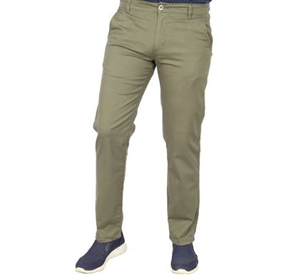 Stretch Twill Pant for Men – LTGD 004