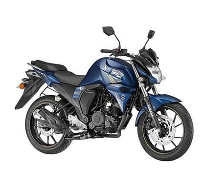 Picture of Yamaha FZS-FI V 2.0 150cc DD Motorcycle