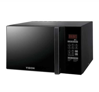 Vision Microwave Oven VSNMWO-30L Rotisserie - 873113