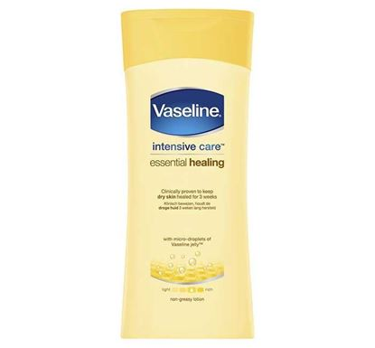 Vaseline Intensive Care Body Lotion Essential Healing - 400ml