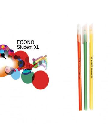 Picture of Econo Student XL Ball Pen –  40 Pieces