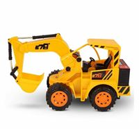 Battery Operated Wireless Remote Control R/C BEKU Toy - BEKU RC 131