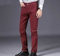 Stretch Twill Pant for Men – P201