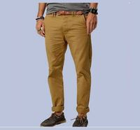 Stretch Twill Pant for Men – P207