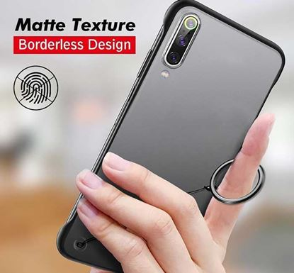Frameless Cover for Xiaomi Redmi Note 7 / Note 7 Pro