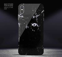 Mobile Back Sticker for iPhone - DB120