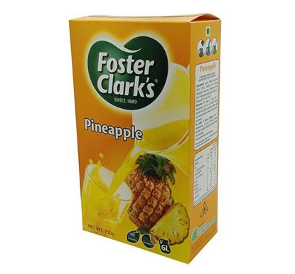 Foster Clark's Instant Drink Pack - Pineapple (750 G)