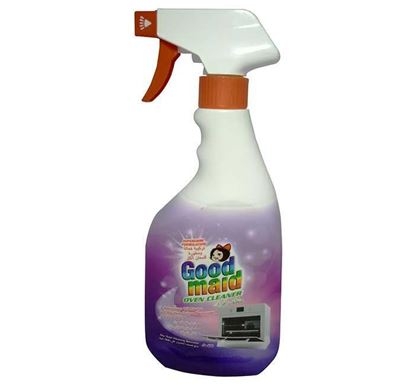 Good Maid Oven Cleaner - 400 ML