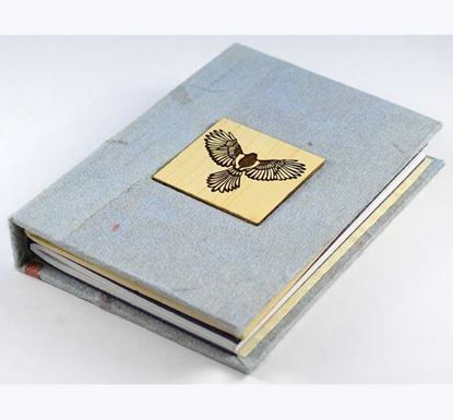 Two Part Notebook - A&C 10