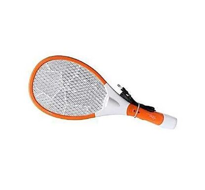 Rechargeable Mosquito Killer Racket with Charging Cable