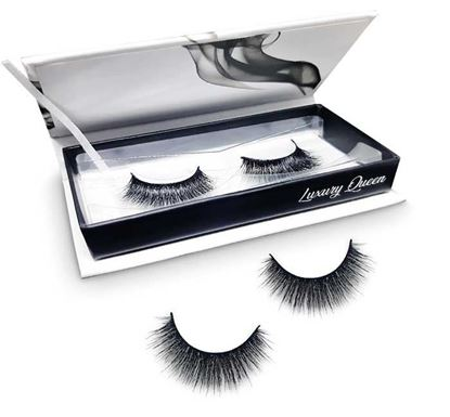 This is She Luxury Queen Eyelash - Real Mink