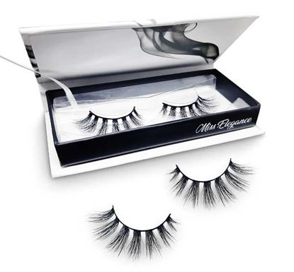 This is She Miss Elegance Eyelash - Real Mink