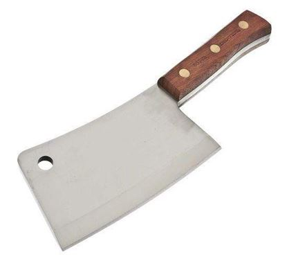 Kitchen Meat Cutting Knife