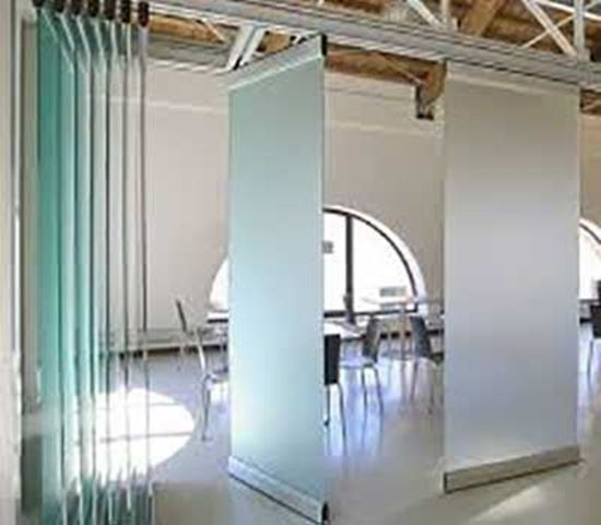 Moveable Partition Wall (Square Feet) - 013