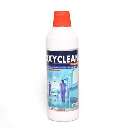 Picture of Oxyclean Germs Eliminator Hospital Series - 450 ml