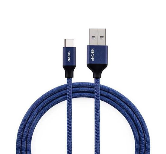 ANOBIK Essential USB-C Durable Charge & Sync Cable