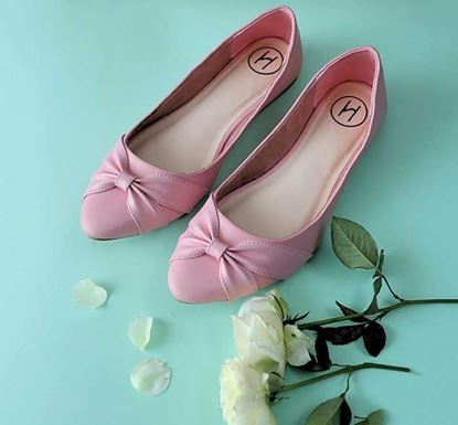 Closed Shoe for Women - HER-48