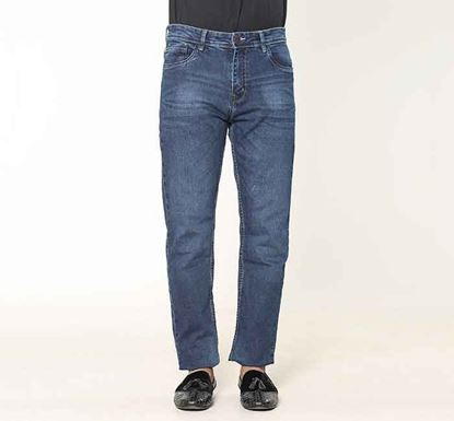 Stretch Twill Pant for Men - DN 124