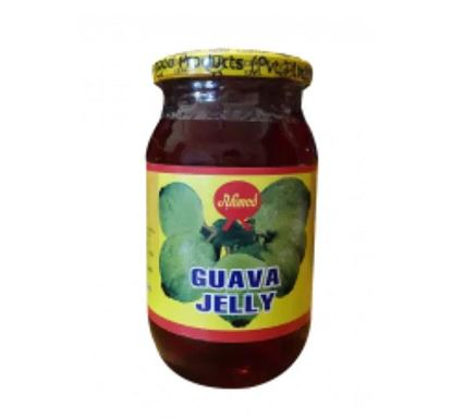 Ahmed Guava Jelly - 500gm