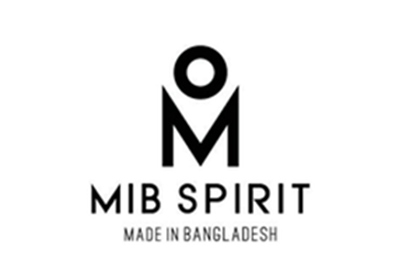 Picture for manufacturer MIB Spirit - Made in Bangladesh