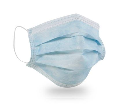 Surgical Face Mask (Sewing) 10 Pieces Combo