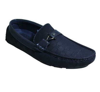 Casual Artificial Leather Shoe for Men - 208516852