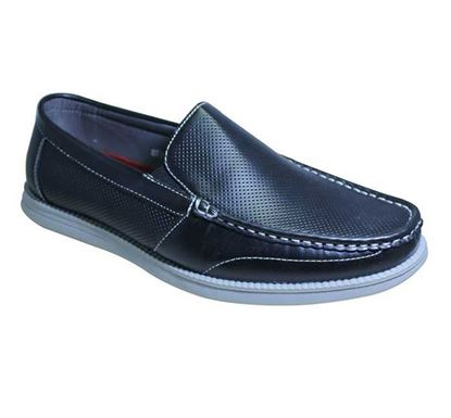 Casual Artificial Leather Shoe for Men - 208516855