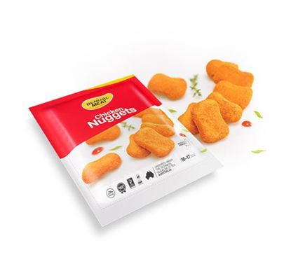Bengal Meat  Chicken Nugget - 250gm