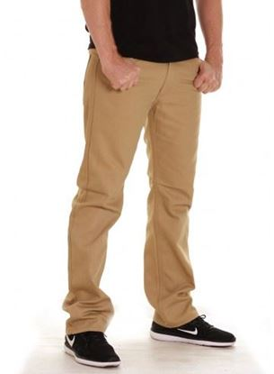 Picture of Stretchable Gabardine Pant for Men - ZH 14