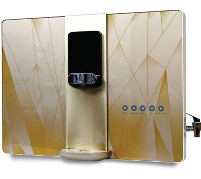 5 Stages HERON Touch RO Purifier Pro 7