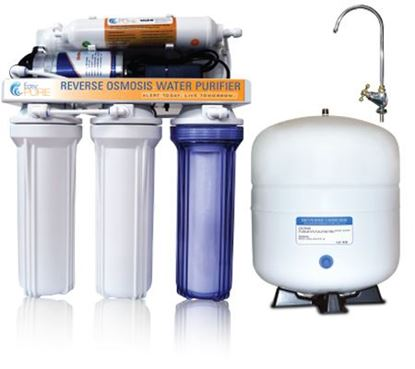 Easy Pure 5 Stages RO Water Purifier (EGRO-501)