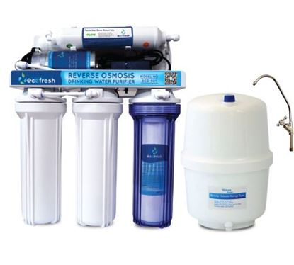 Ecofresh 5 Stages RO Purifier (ECO-501)