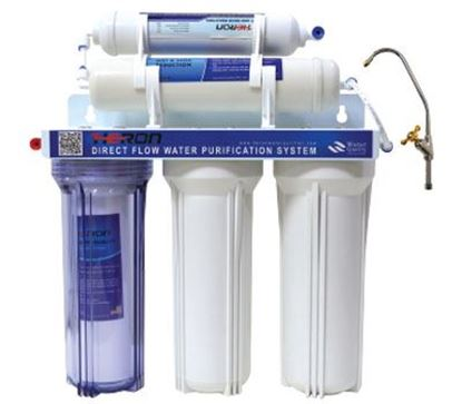 Heron 5 Stages Water Purifier (G-WP-501)