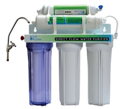 Top Klean 5 Stages Water Purifier (TPWP-505)