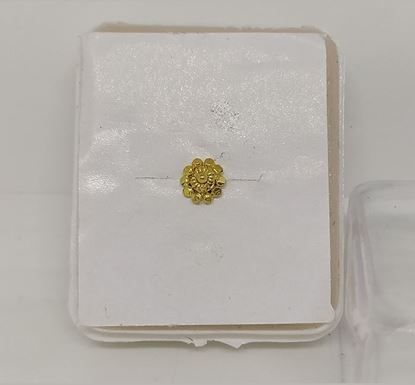 Gold Plated Nose Pin TR-995
