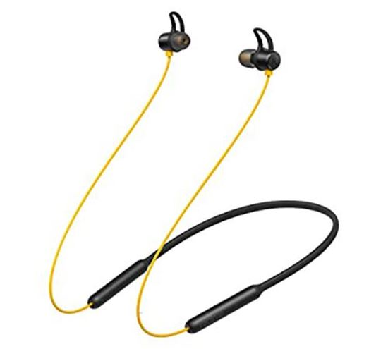 Realme Buds Wireless Real Sound Unwired Bluetooth Earphone