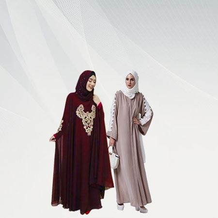 Picture for category Abaya & Borkha