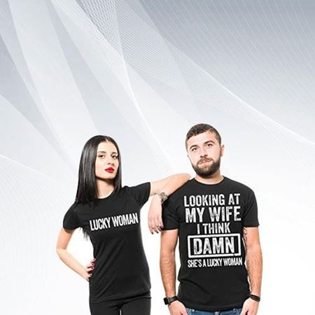 Picture for category Couple T-shirt