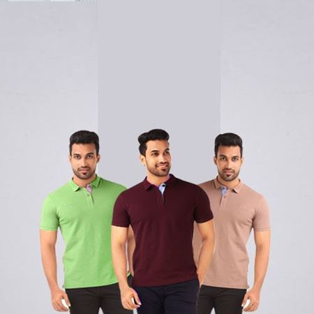 Picture for category Colorful Polo