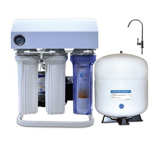 Heron Five stage Easy Pure RO water purifier – EX 75