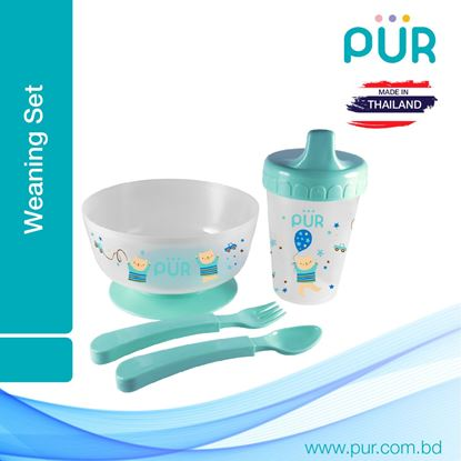 PUR Weaning Set - 5910
